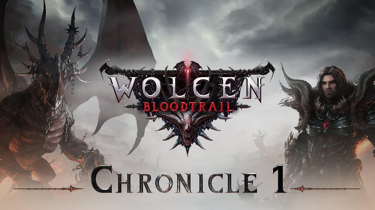 wolcen lords of mayhem begins ch