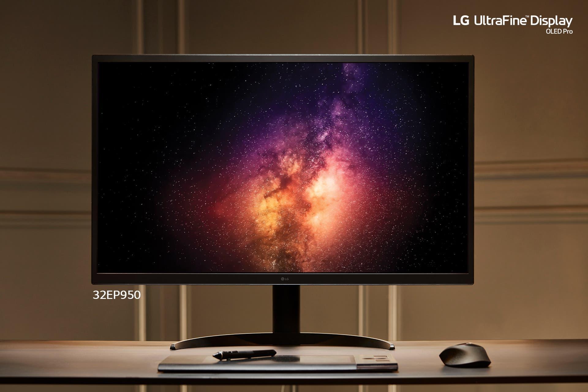 New LG Ultra Monitor UltraFine1