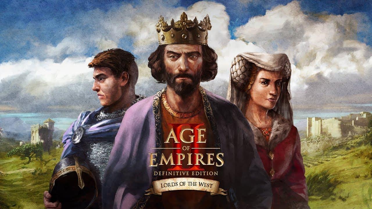 age of empires ii definitive edi
