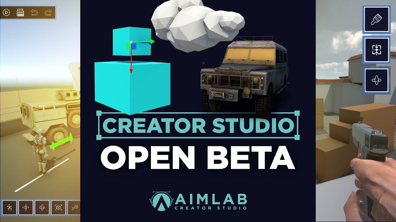 aim lab goes into public beta wi