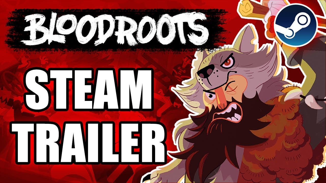 bloodroots will end its epic gam