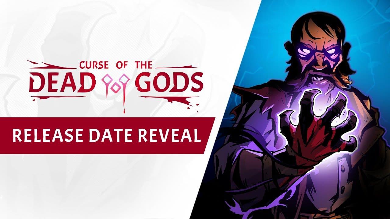 curse of the dead gods exits ear
