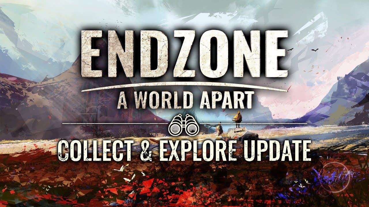 endzone a world apart leaves ear