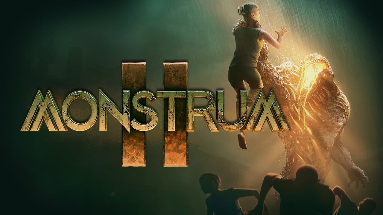 monstrum 2 comes to steam early