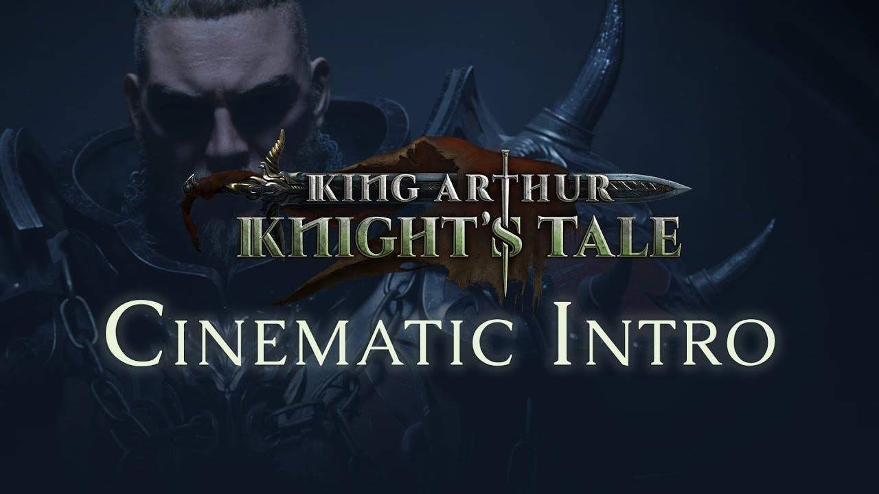 neocoregames releases king arthu