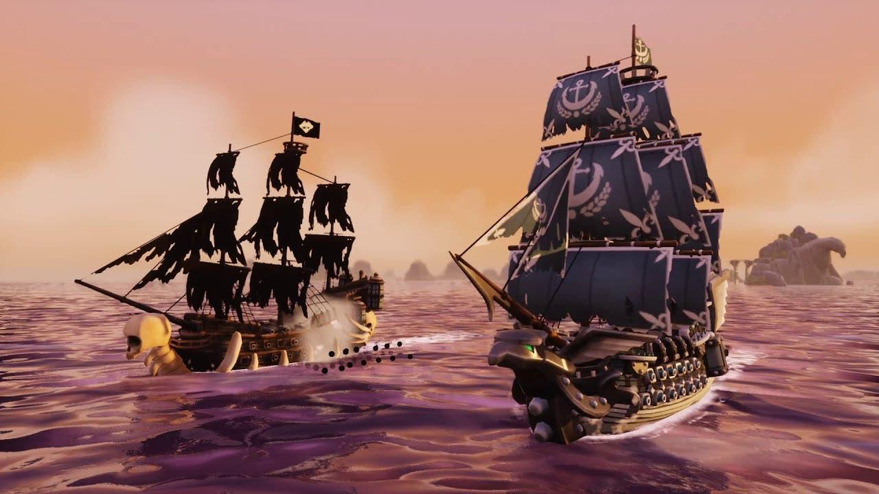 pirate action rpg king of seas g