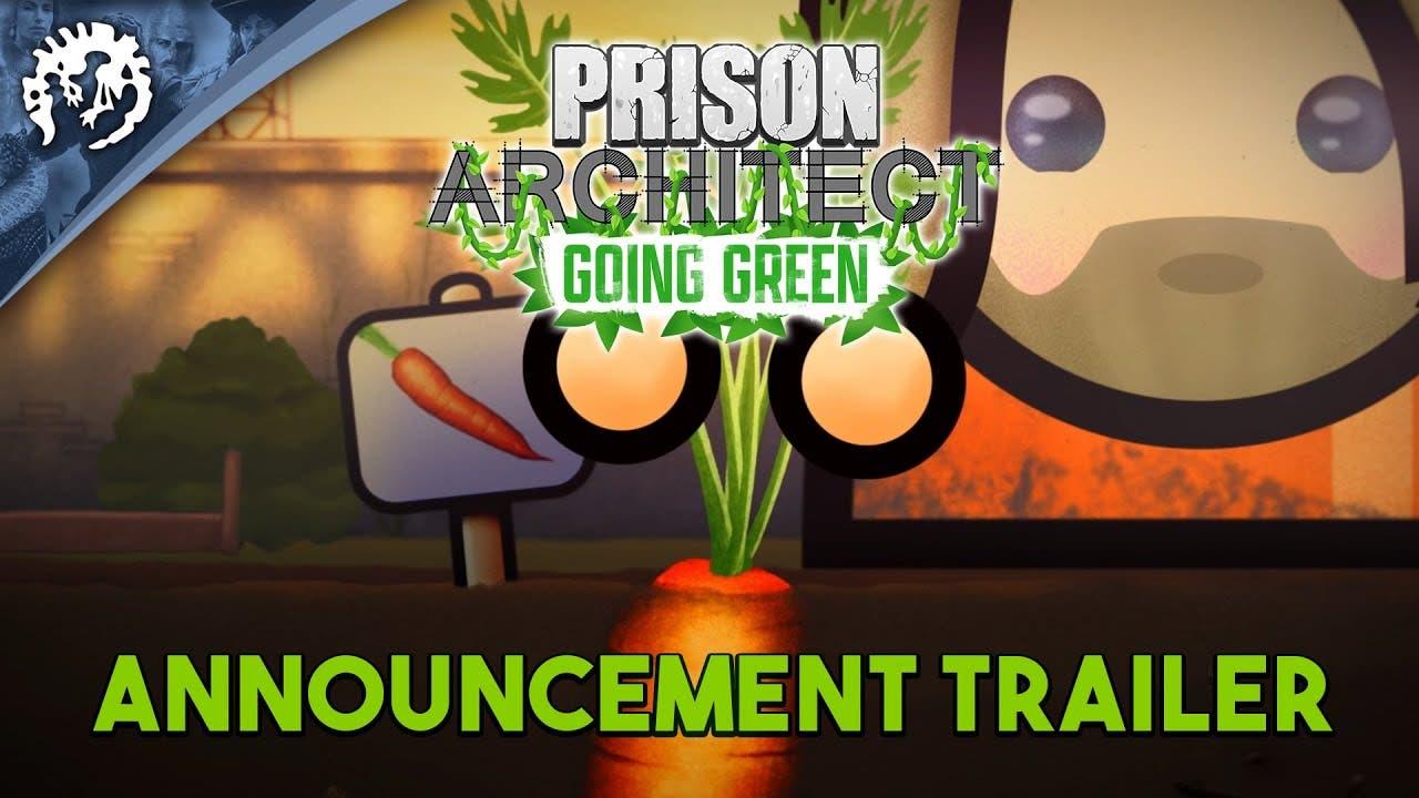 prison architect gets eco friend
