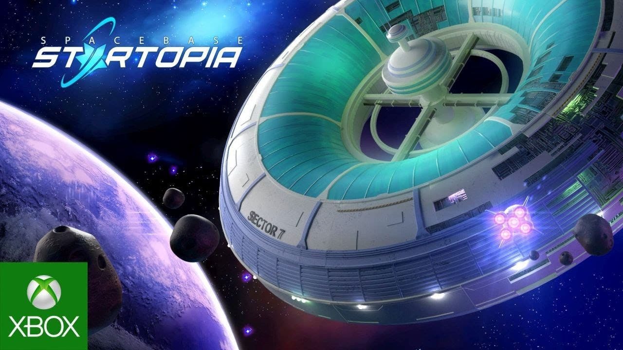 spacebase startopia will be the