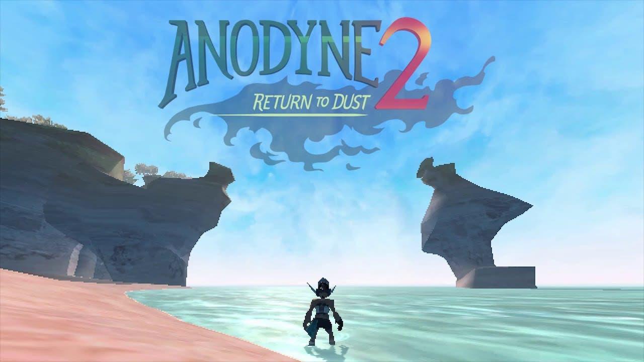 surrealistic adventure anodyne 2