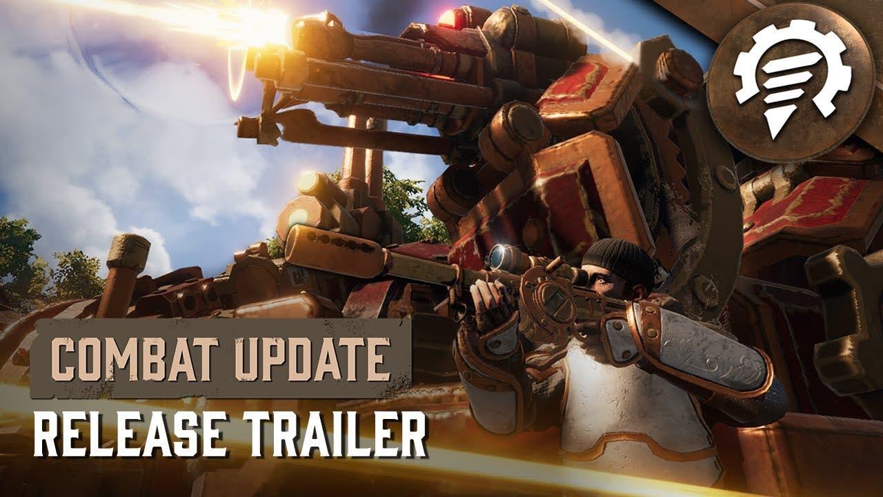 volcanoids combat update brings