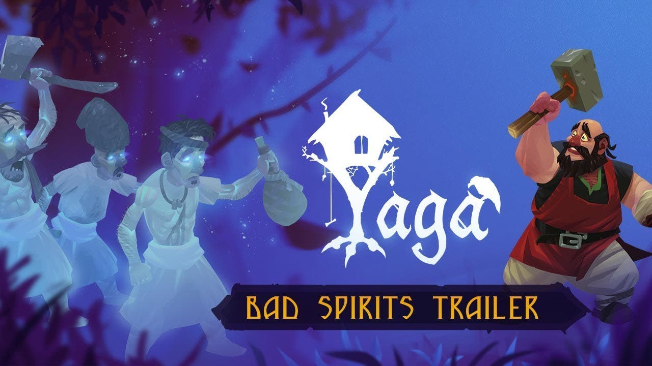 yaga ends epic game store exclus