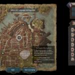 SiegeSurvival Screenshot 5 CityMap
