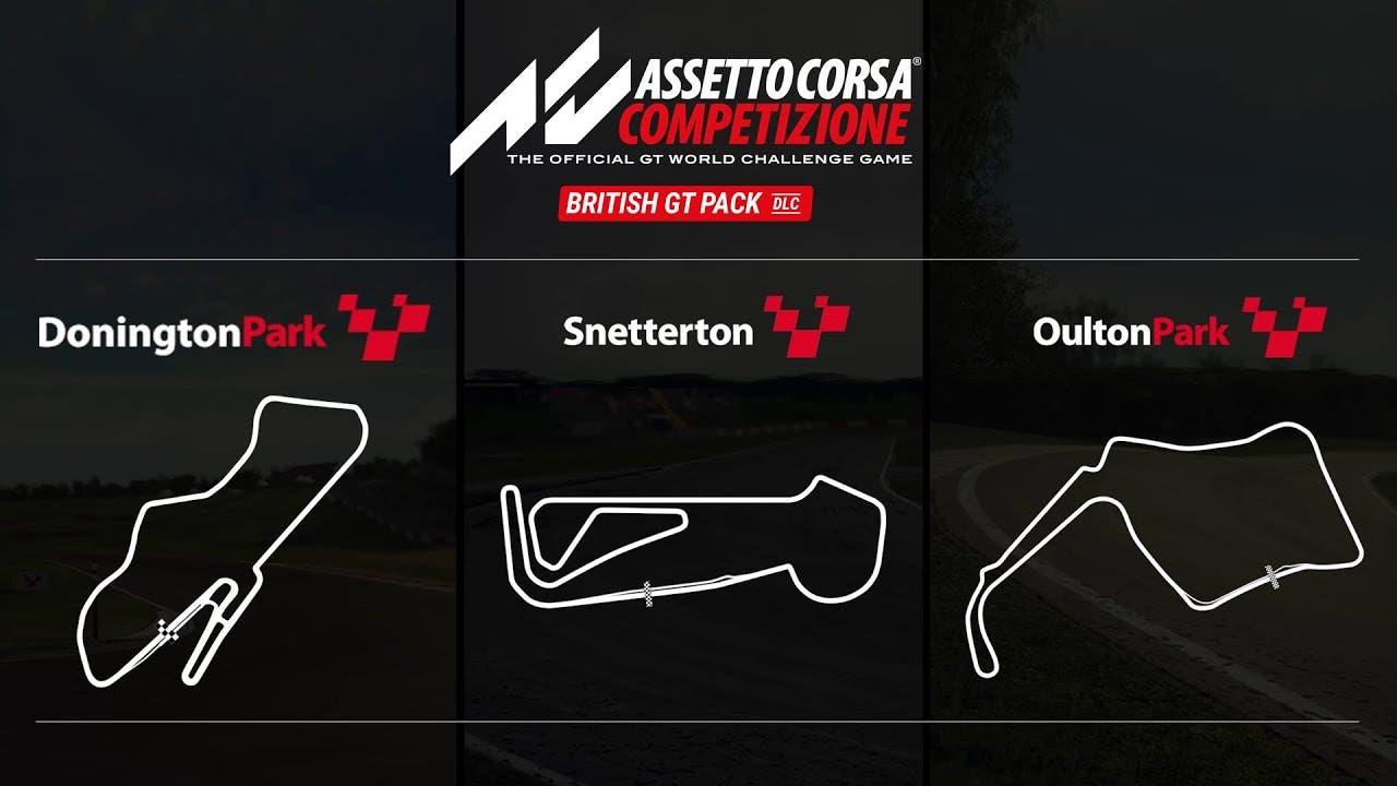 assetto corsa competizione gets 1