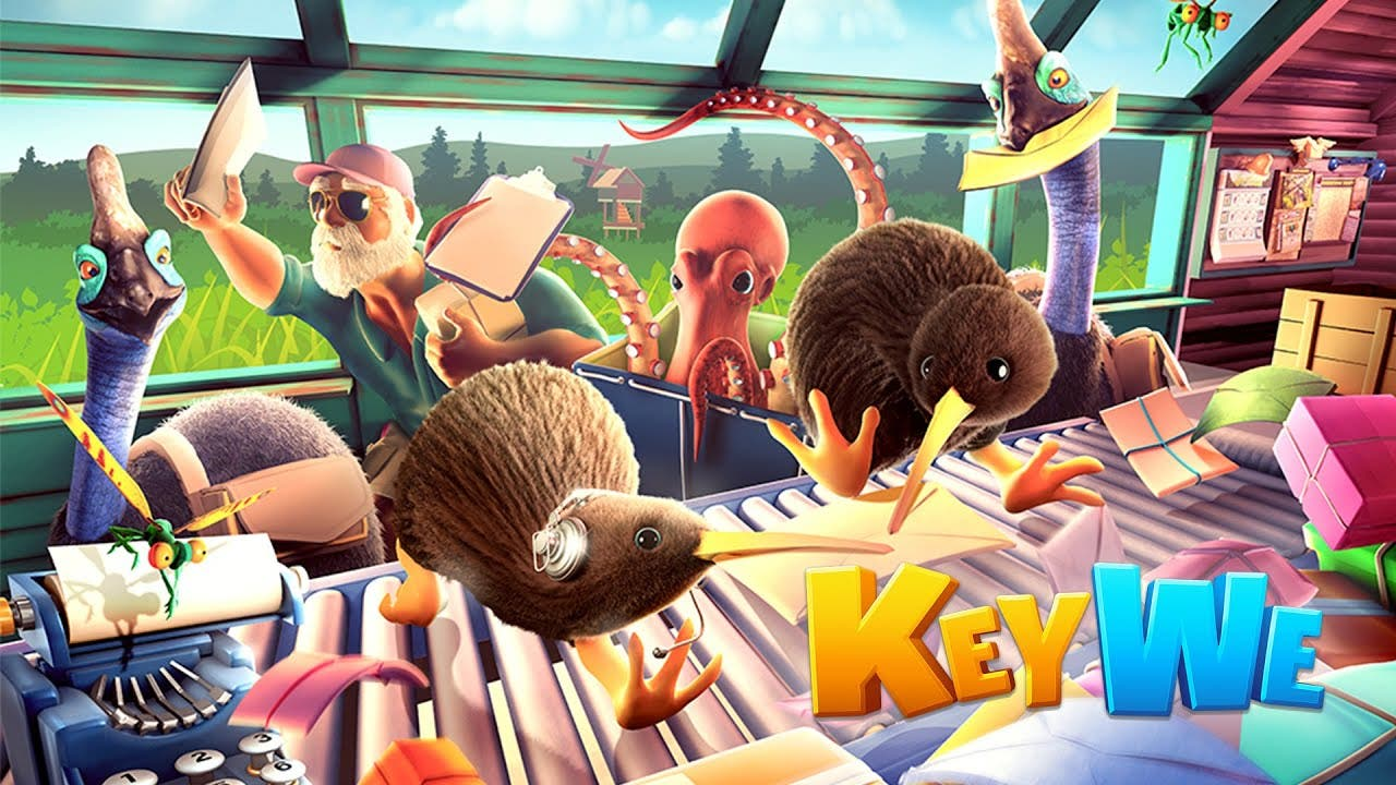 family friendly game keywe is co