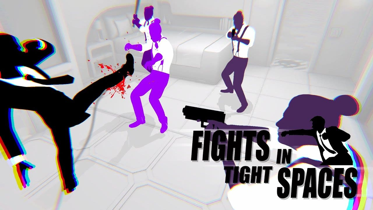fights in tight spaces the deckb