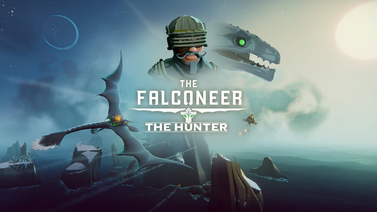 first dlc for the falconeer avai