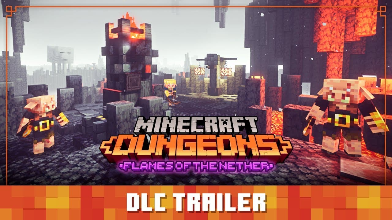 flames of the nether dlc release