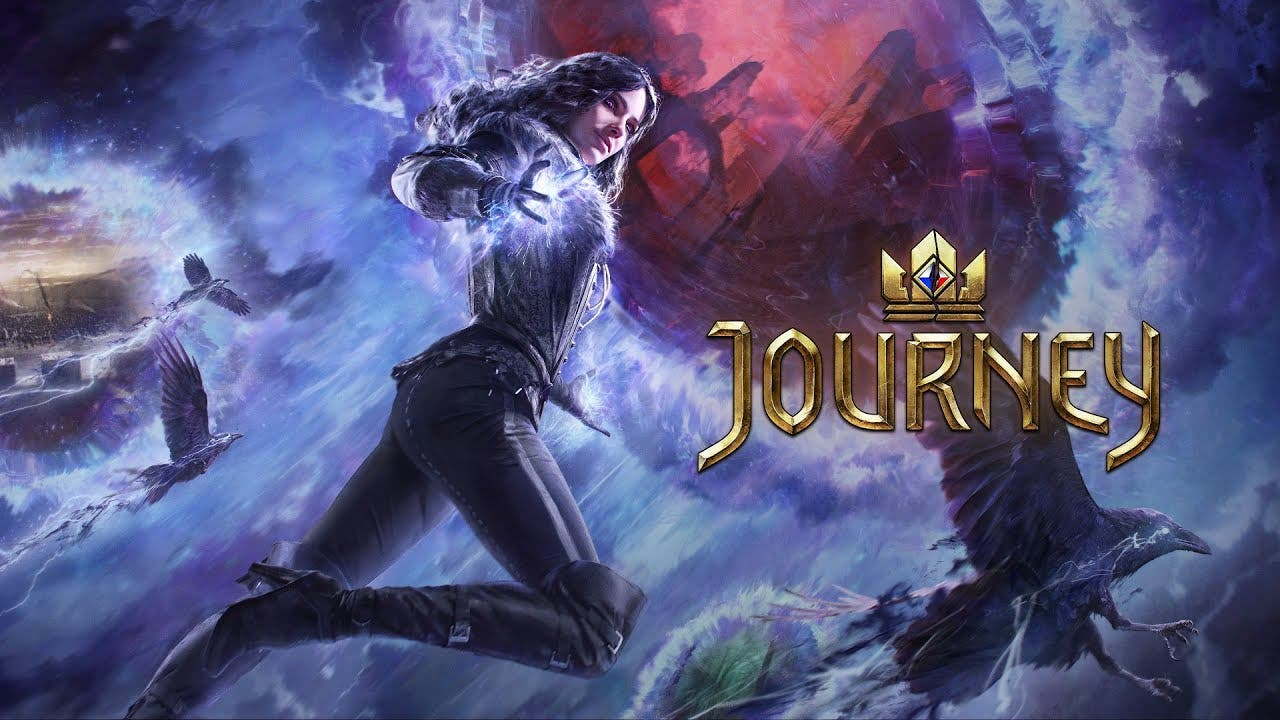 go on a journey in the fourth se