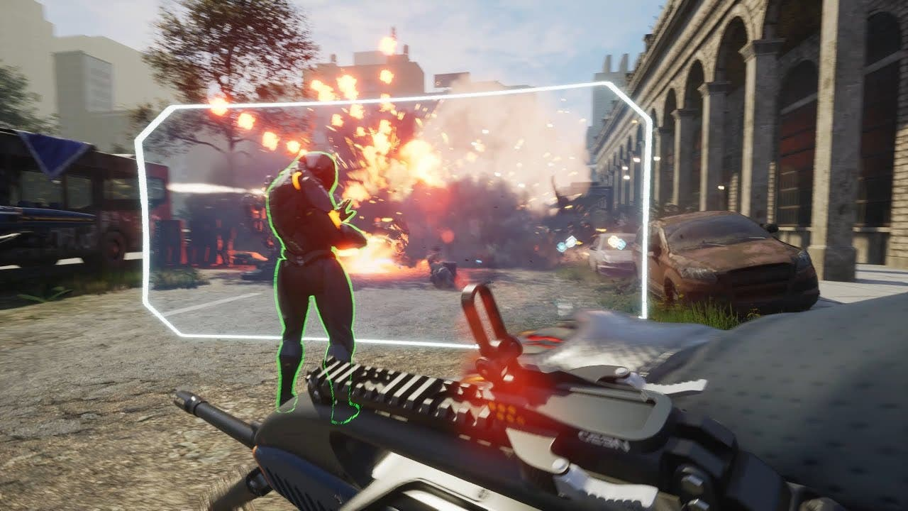 hybrid fps and rts eximius seize