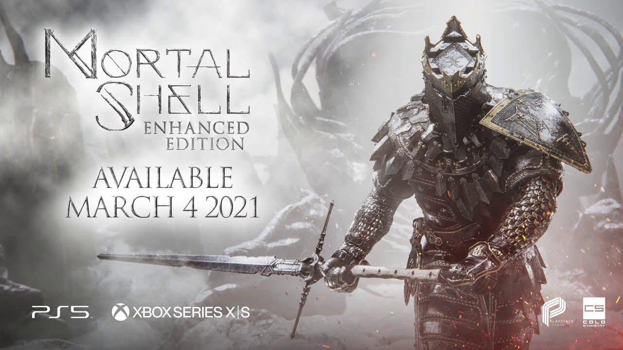 mortal shell enhanced edition co