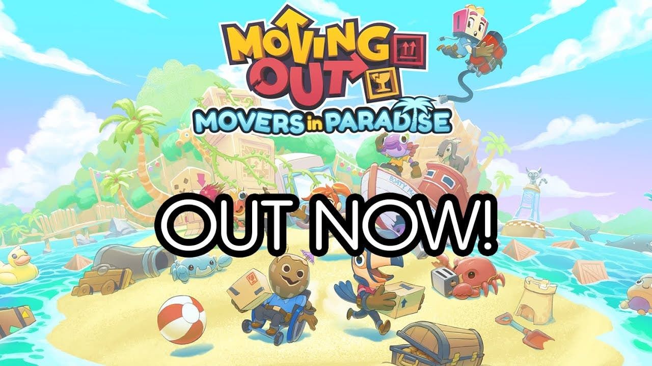 movers in paradise dlc for movin
