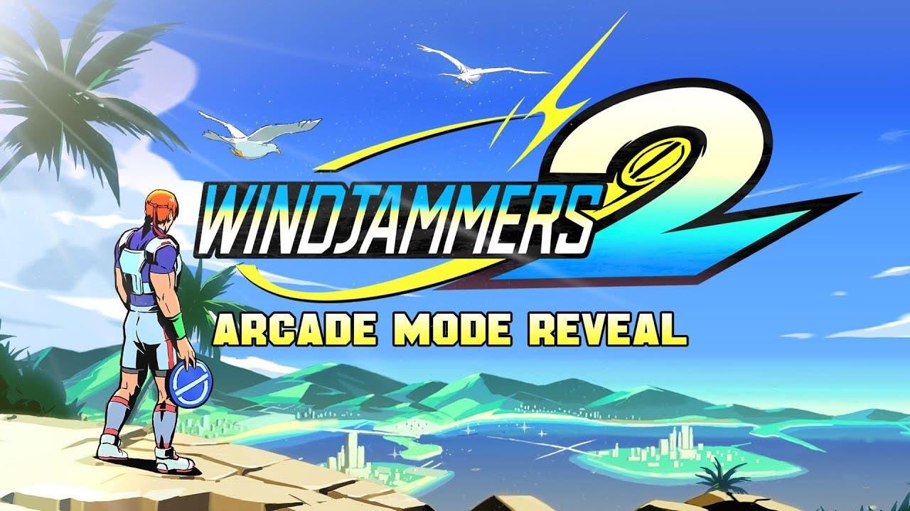 new gameplay trailer for windjam