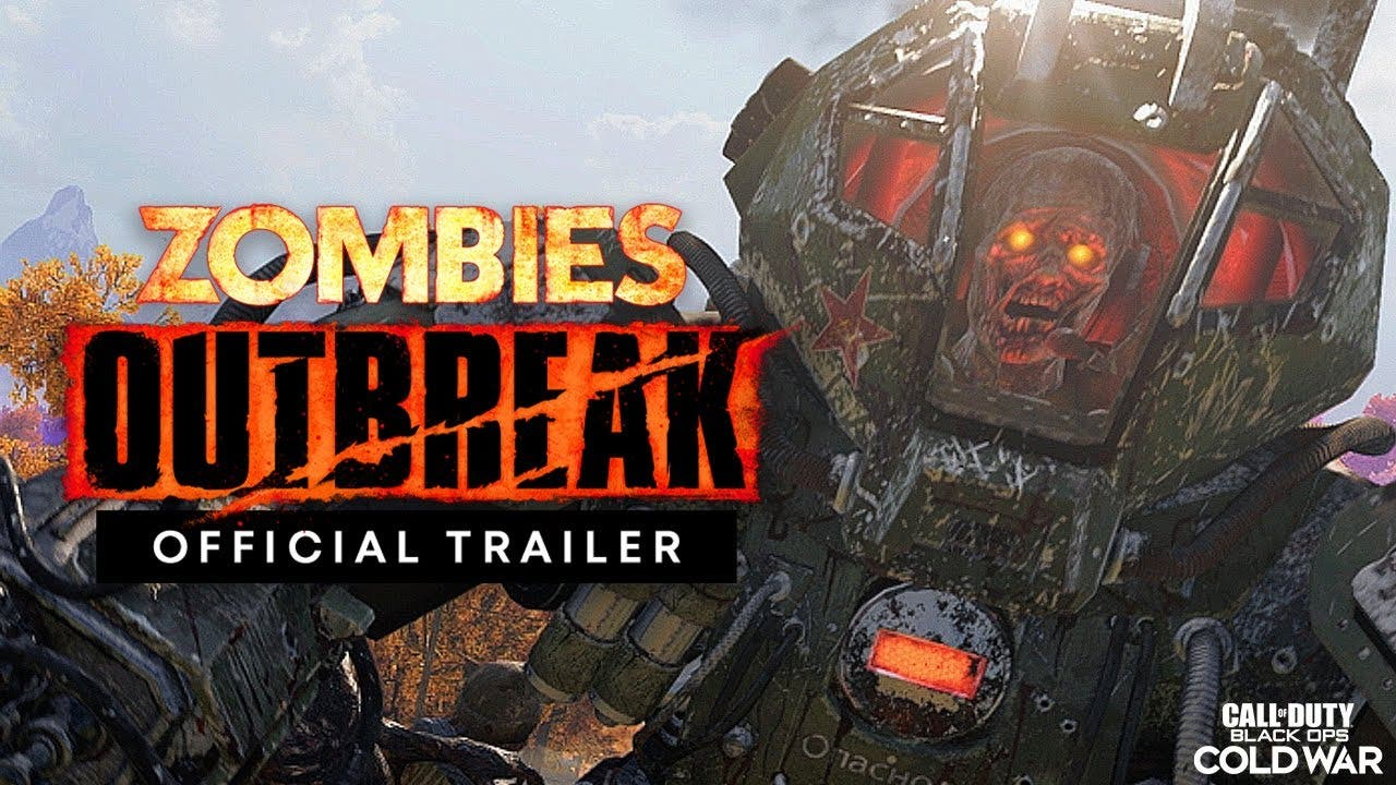 outbreak mode launches with call