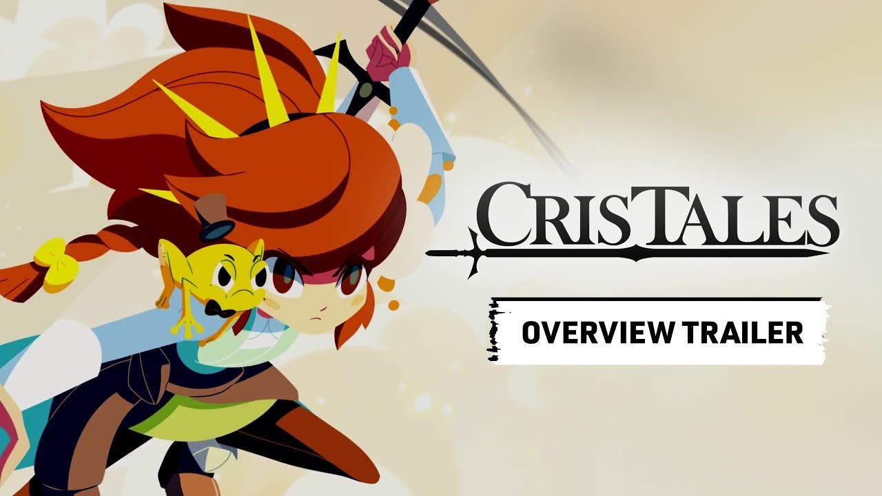 overview trailer for cris tales