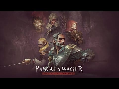 pascals wager comes from mobile
