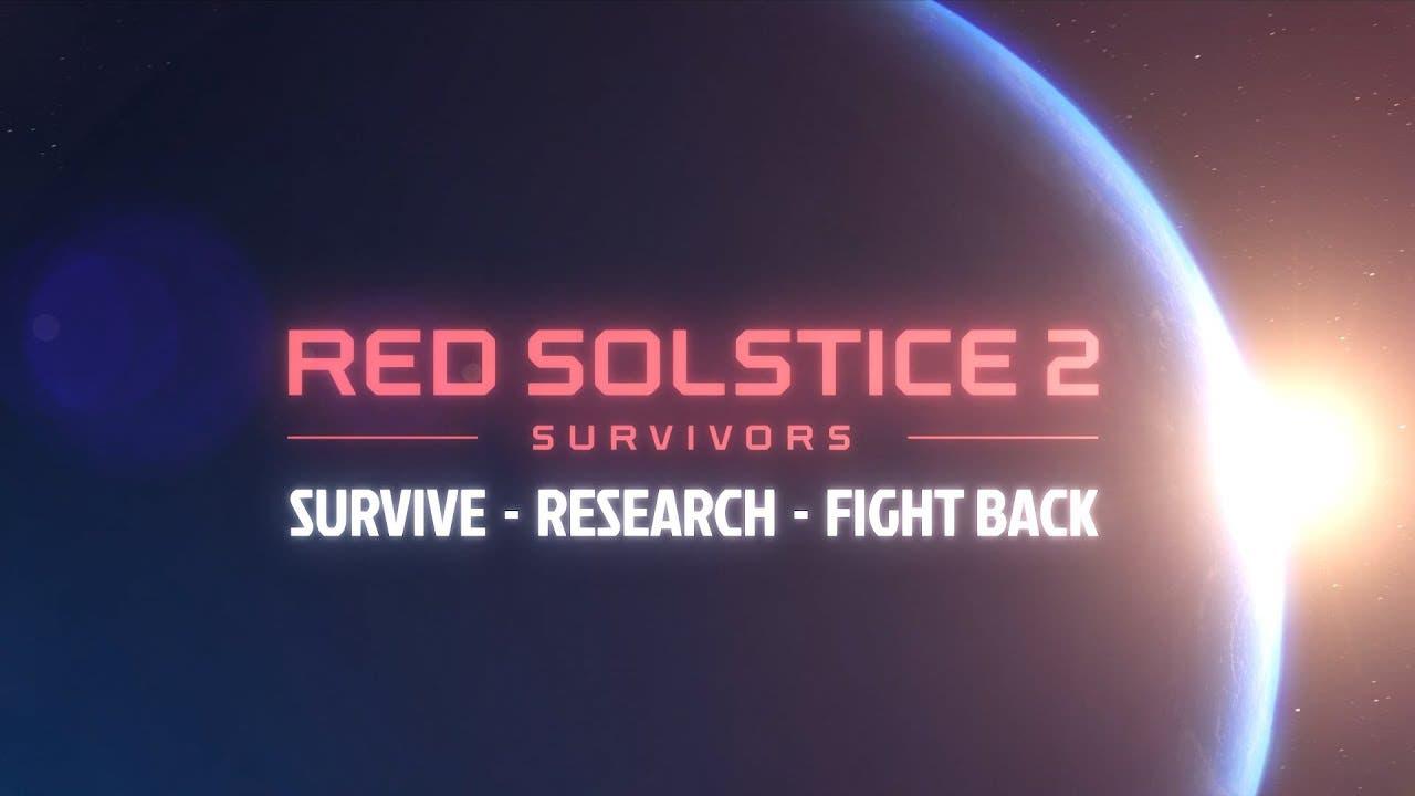 red solstice 2 survivors now has