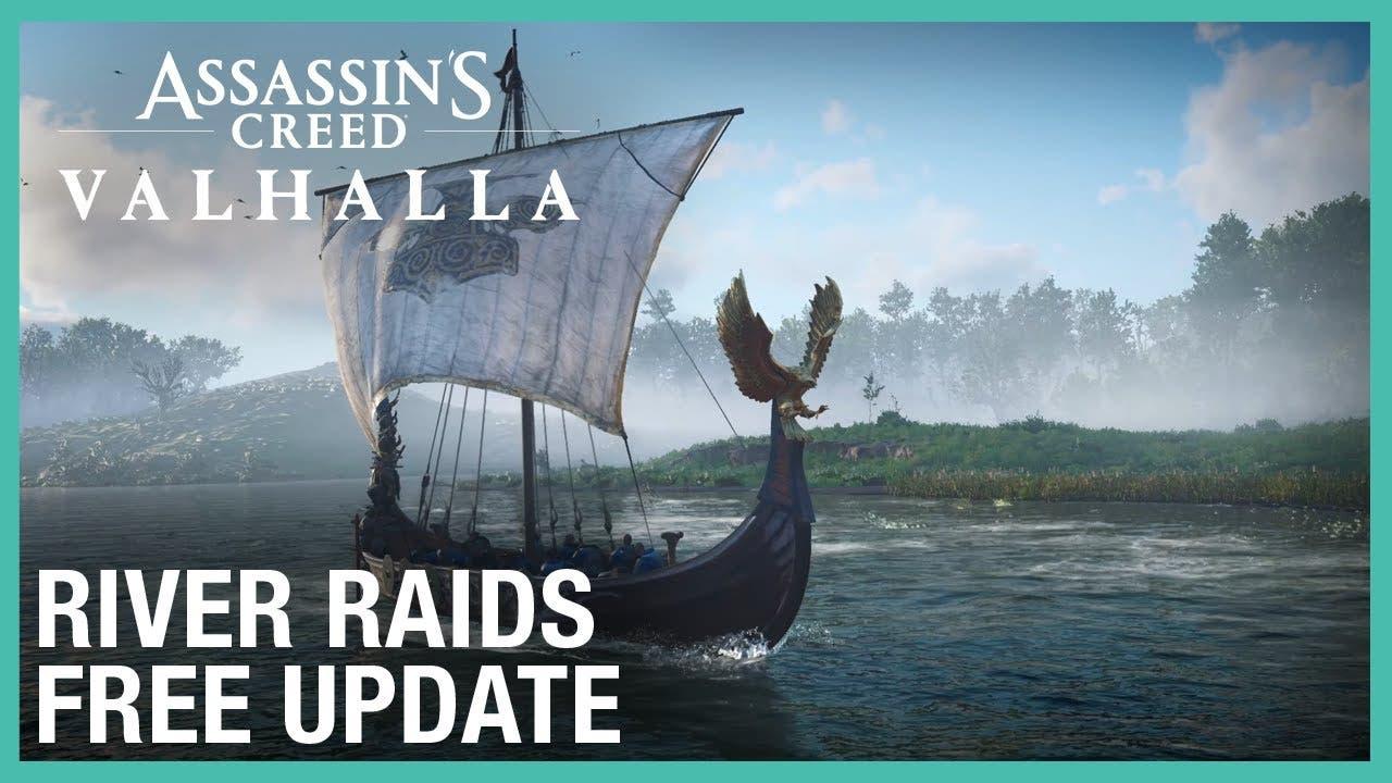 river raids added to assassins c