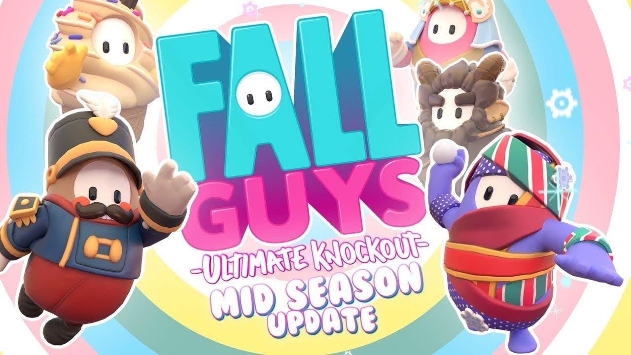 season 3 5 of fall guys ultimate