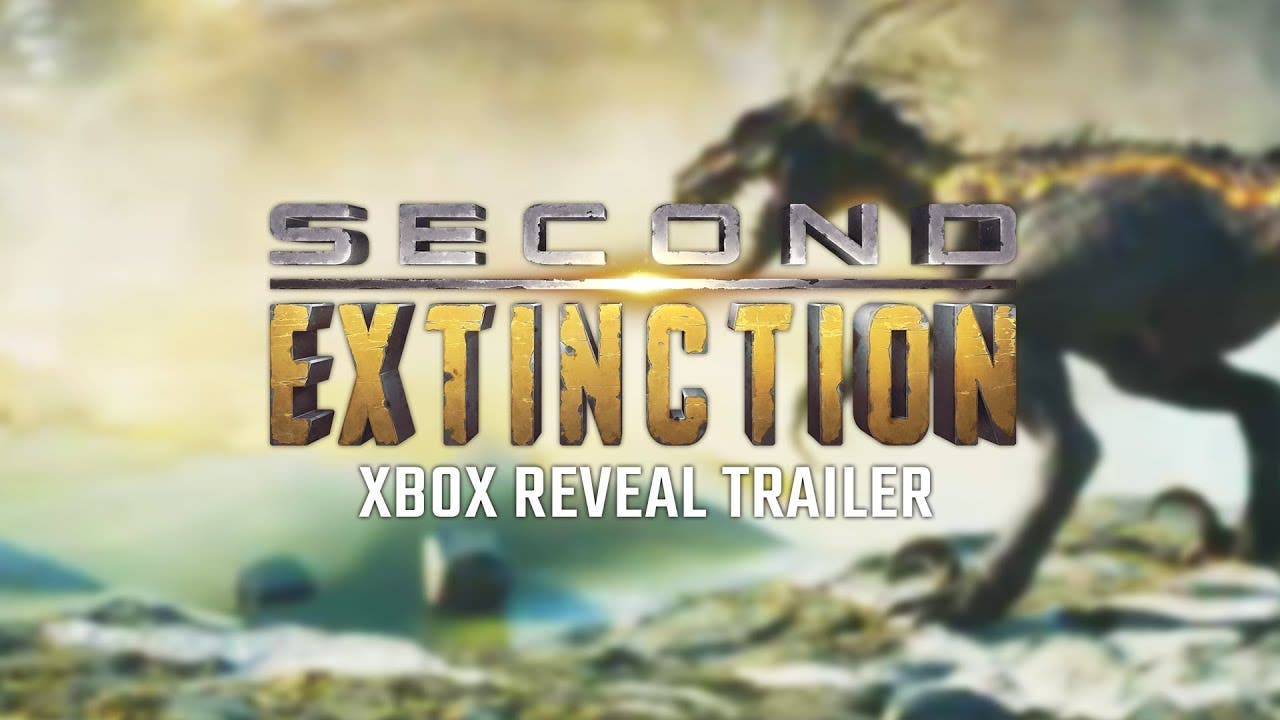 second extinction coop multiplay