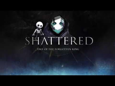 shattered tale of the forgotten