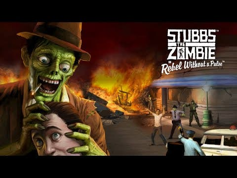 stubbs the zombie in rebel witho