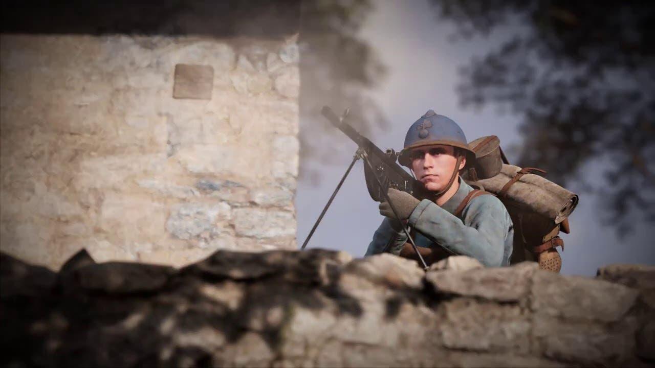 world war i shooter beyond the w