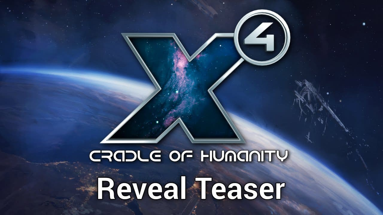 x4 cradle of humanity set to rel