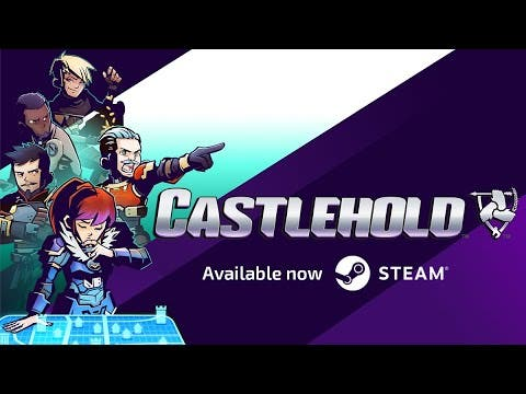5th cell releases castlehold a f