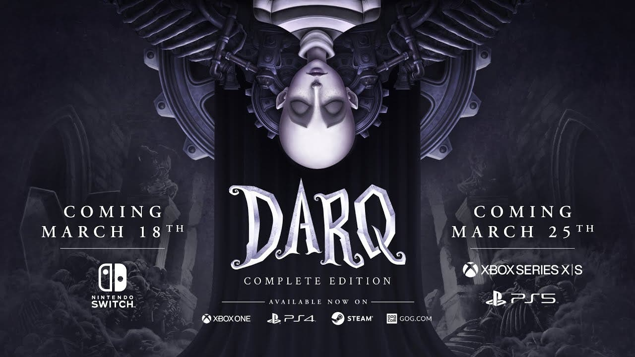 darq complete edition comes to s