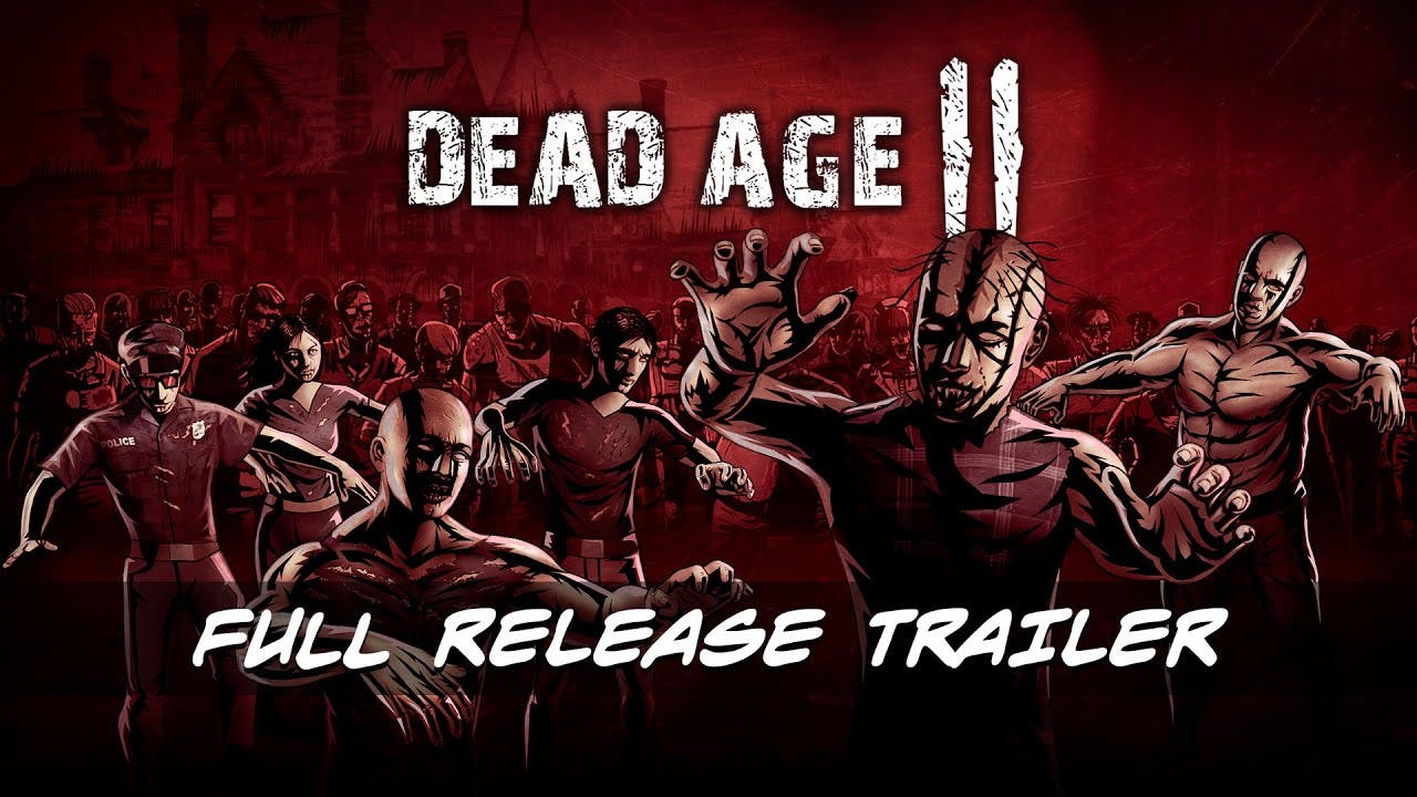 dead age 2 has departed early ac