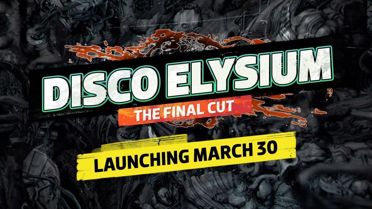 disco elysium the final cut will