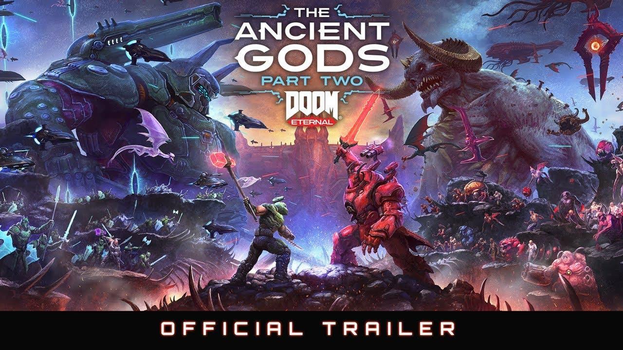 doom eternal the ancient gods pa