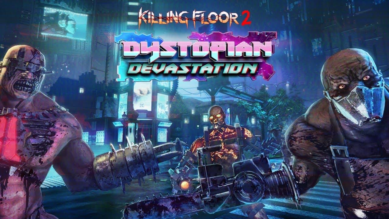 dystopian devastation comes to k