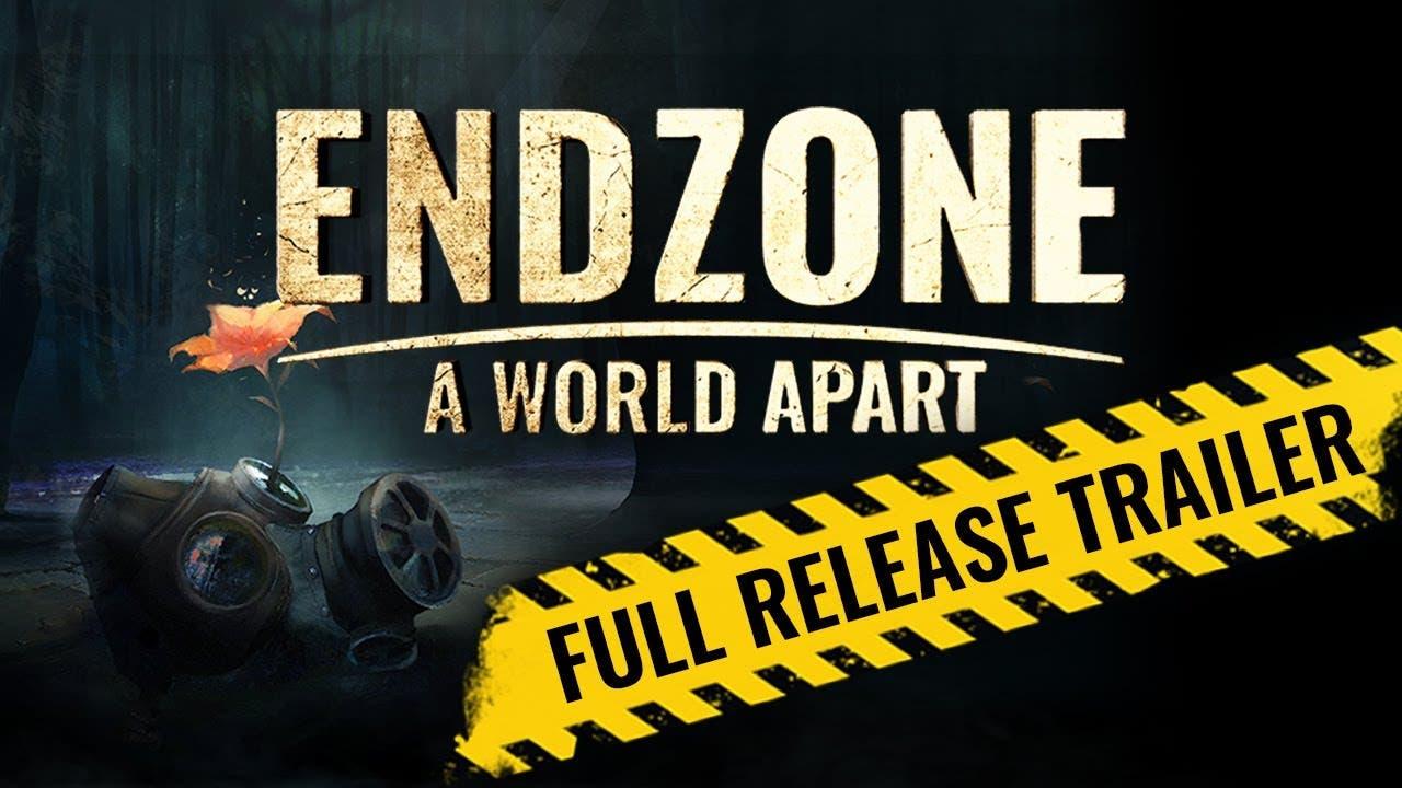 endzone a world apart version 1