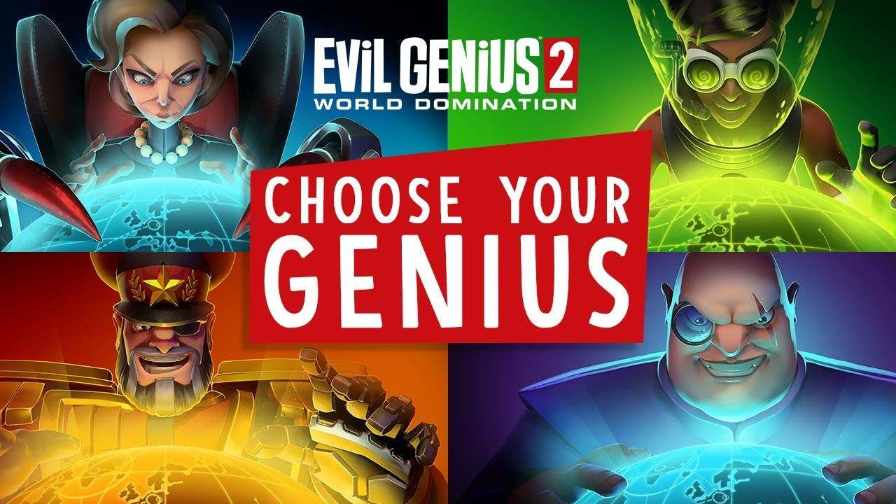 evil genius 2 lets you play as f 1