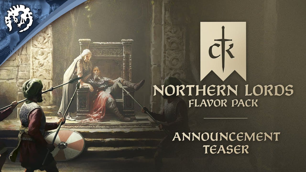 first dlc for crusader kings iii