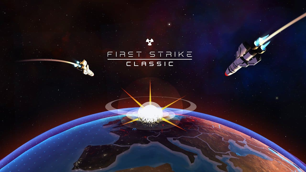 first strike classic is a remast