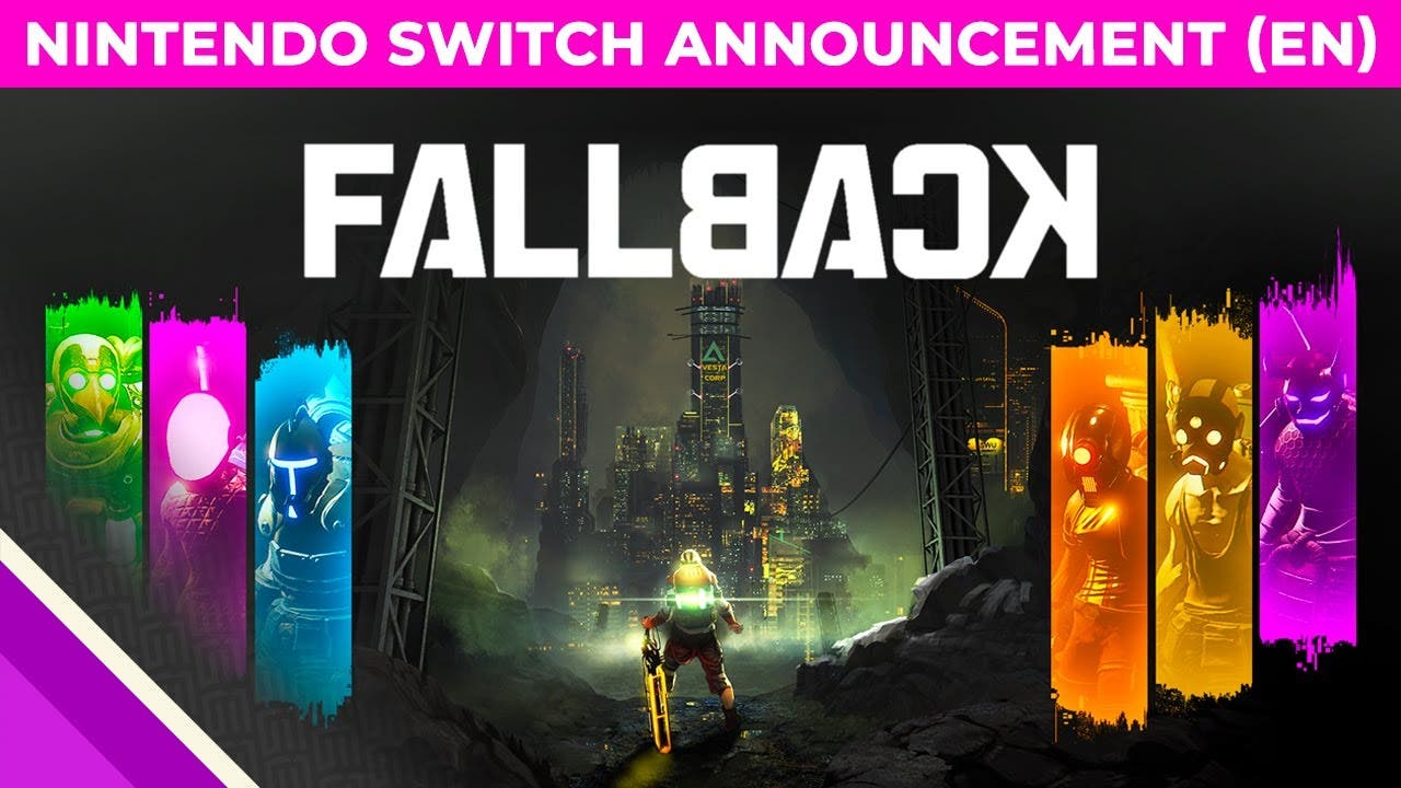 indie roguelike fallback will be