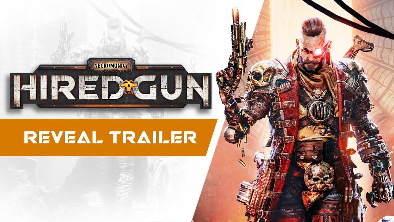 necromunda hired gun announced a