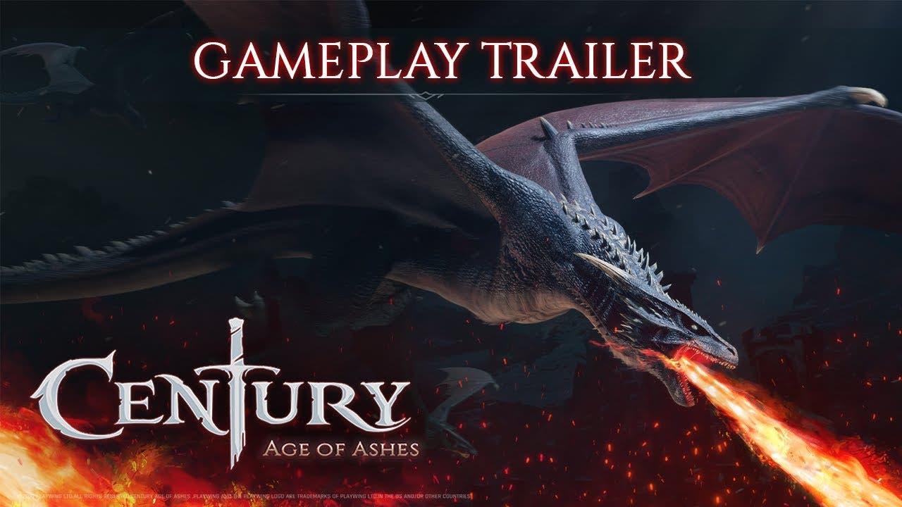 new gameplay trailer goes over h